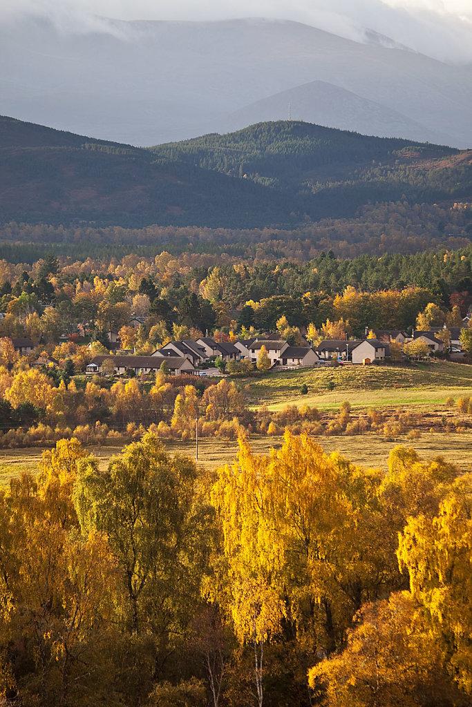 Golden village